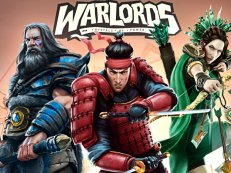 warlords crystals of power - Monopoly Big Event
