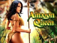 amazon queen2 - Raging Rhino