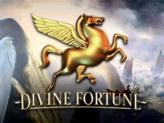 divine fortune netent - Kroon Casino