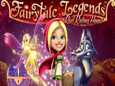 fairytale legends red riding hood - Fairytale Legends Red Riding Hood