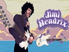 jimi hendrix2 1 - Crystal Forest
