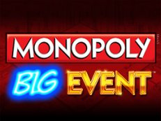 monopoly big event - Monopoly Big Event