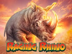raging rhino2 - Fairytale Legends Red Riding Hood