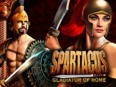 spartacus - Kroon Casino
