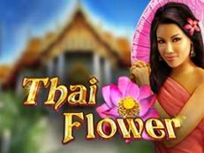 thai flower2 - Crystal Forest